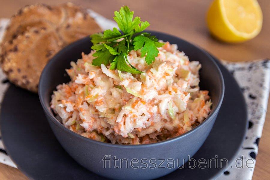 Magerer, Gesunder Krautsalat