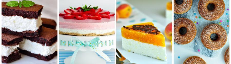 Kalorienarme Dessertrezepte zur Gewichtsabnahme