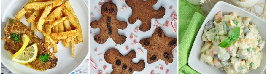 Low-Carb-Feiertags- und Weihnachtsrezepte