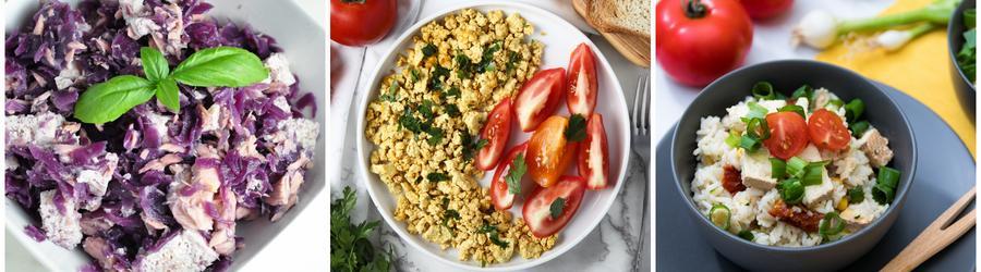 Kalorienarme Tofu-Rezepte zur Gewichtsabnahme