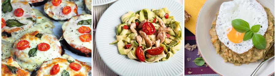 Kalorienarme Gemüserezepte zur Gewichtsabnahme